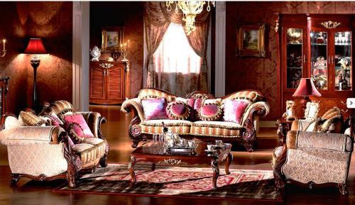 мягкая мебель Carpenter 223 диван С фабрика Carpenter