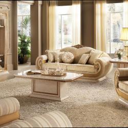 мягкая мебель Leonardo фабрика Arredo Classic