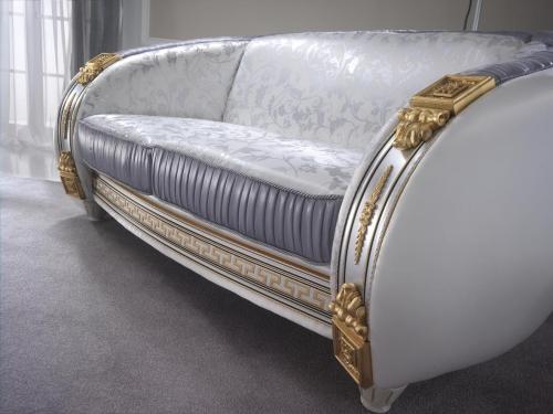 мягкая мебель Liberty фабрика Arredo Classic