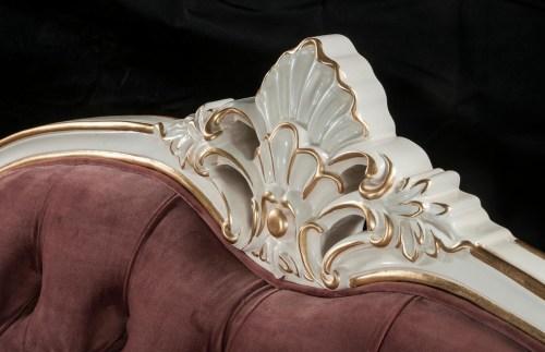 мягкая мебель Лино фабрика Fanbel