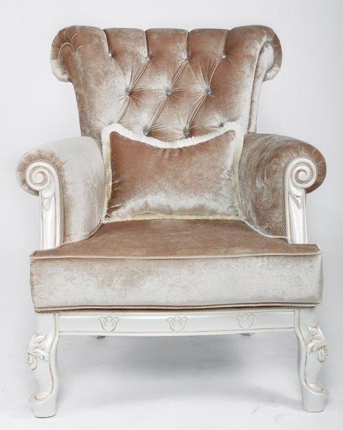 мягкая мебель Luisa фабрика Carla Nartelli