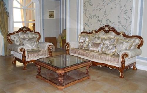 мягкая мебель Мадейра фабрика Fanbel