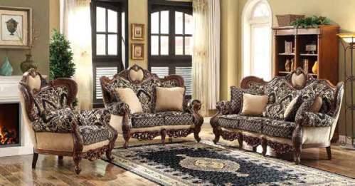 мягкая мебель Marie-4 - Мягкая мебель