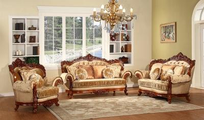 мягкая мебель Милорд Голд - Мягкая мебель
