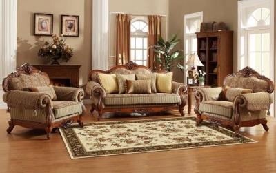 мягкая мебель Патриций - Мягкая мебель
