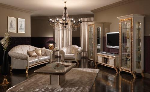 мягкая мебель Raffaello - Мягкая мебель