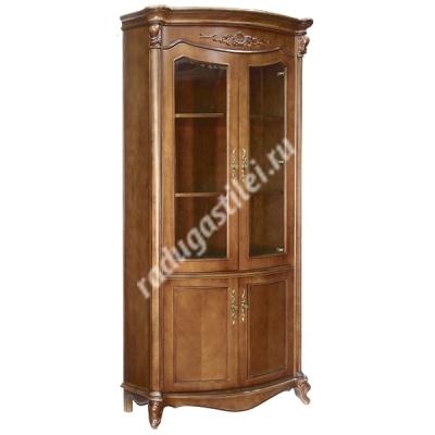 Шкаф книжный 2 двери