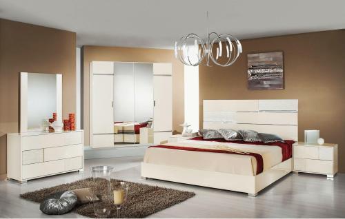 Спальный гарнитур Ancona - Спальни