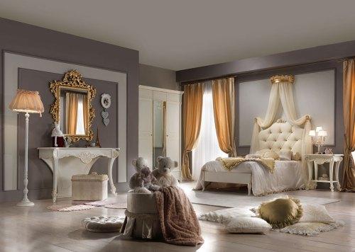 Спальный гарнитур Bellini - Спальни