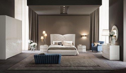 Спальный гарнитур CHANEL - Спальни