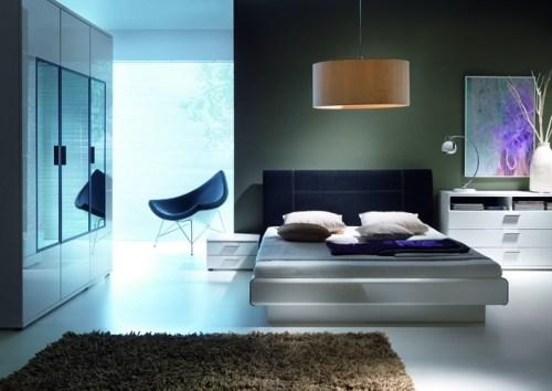 Спальный гарнитур Corano - Спальни