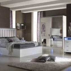 Спальный гарнитур Gemma фабрика MobiLificio