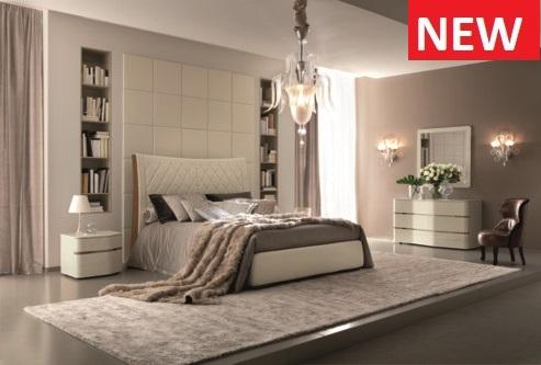 Спальный гарнитур Grace - Спальни