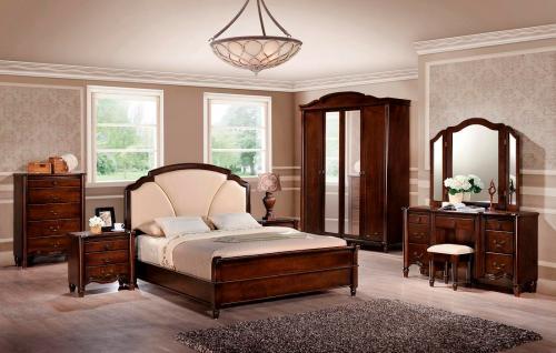 Спальный гарнитур Легаси - Спальни