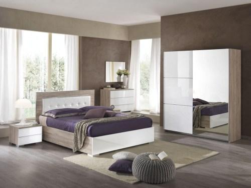 Спальный гарнитур Maggi - Спальни
