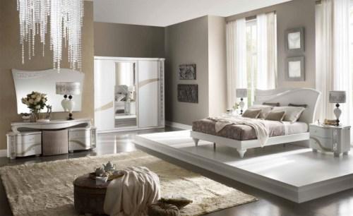 Спальный гарнитур Miro - Спальни