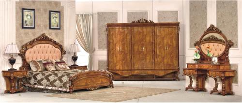Спальный гарнитур Наполеон 3888D - Спальни