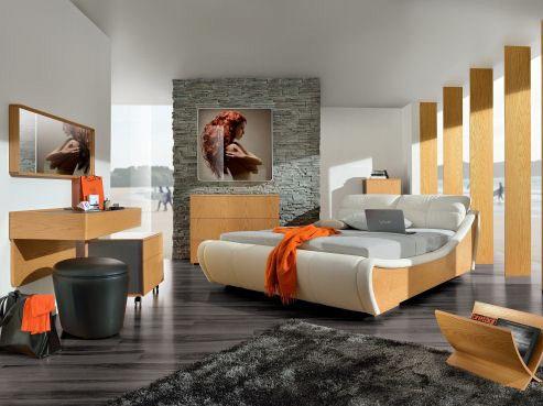 Спальный гарнитур New Age - Спальни