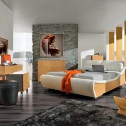Спальный гарнитур New Age фабрика Woodways