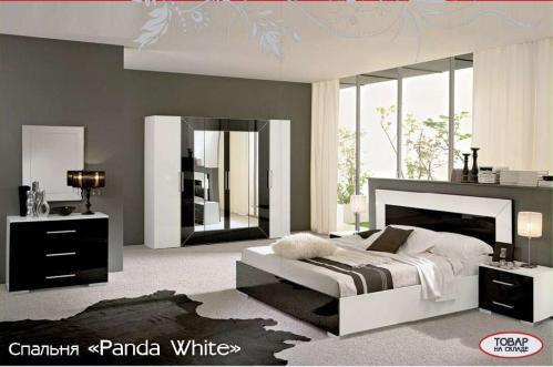 Спальный гарнитур Panda - Спальни