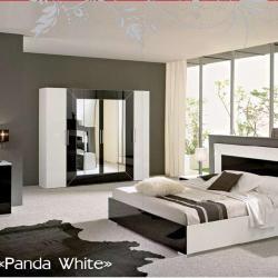 Спальный гарнитур Panda фабрика Polywood