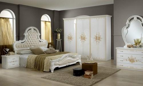 Спальный гарнитур Rosabianca - Спальни