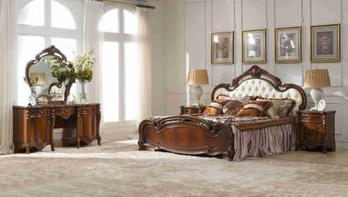 Спальный гарнитур Тиффани - Спальни