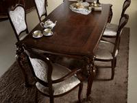 Стол раскл. с 1 вст. (200-250 см)