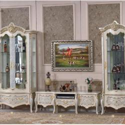 витрина Королева 3876 фабрика Fanbel