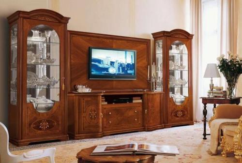 витрина Montenapoleone - Витрины и ТВ