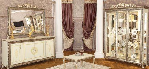 витрина Версаль фабрика Мэри
