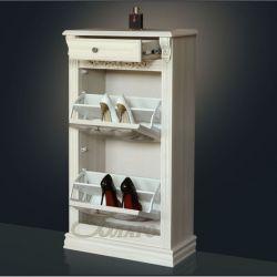 Обувница Б5.16-18 Карамель