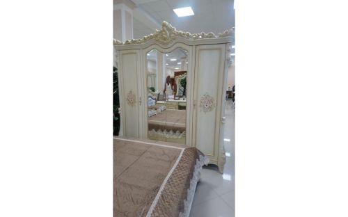 Спальня МАЛЬТА MALTA 719, беж