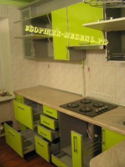 сборка кухни краснодар