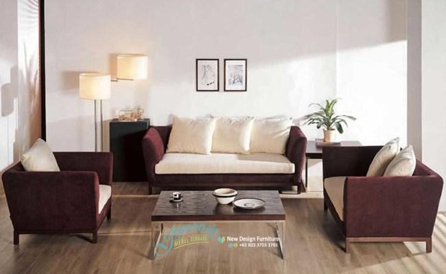Gambar Model Meja Sofa Minimalis Terbaru Arsihome