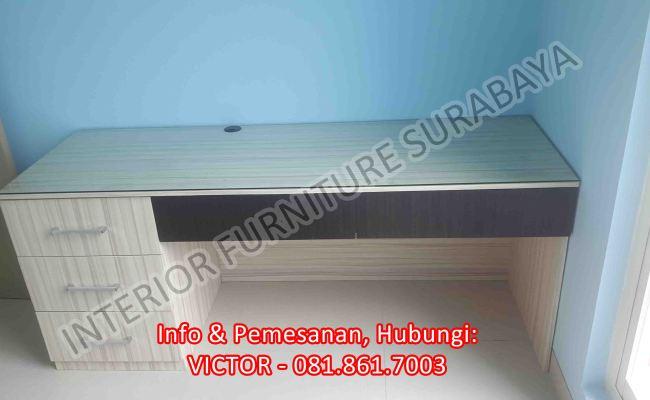 Furniture Kamar Minimalis Surabaya 081 861 7003 Mebel
