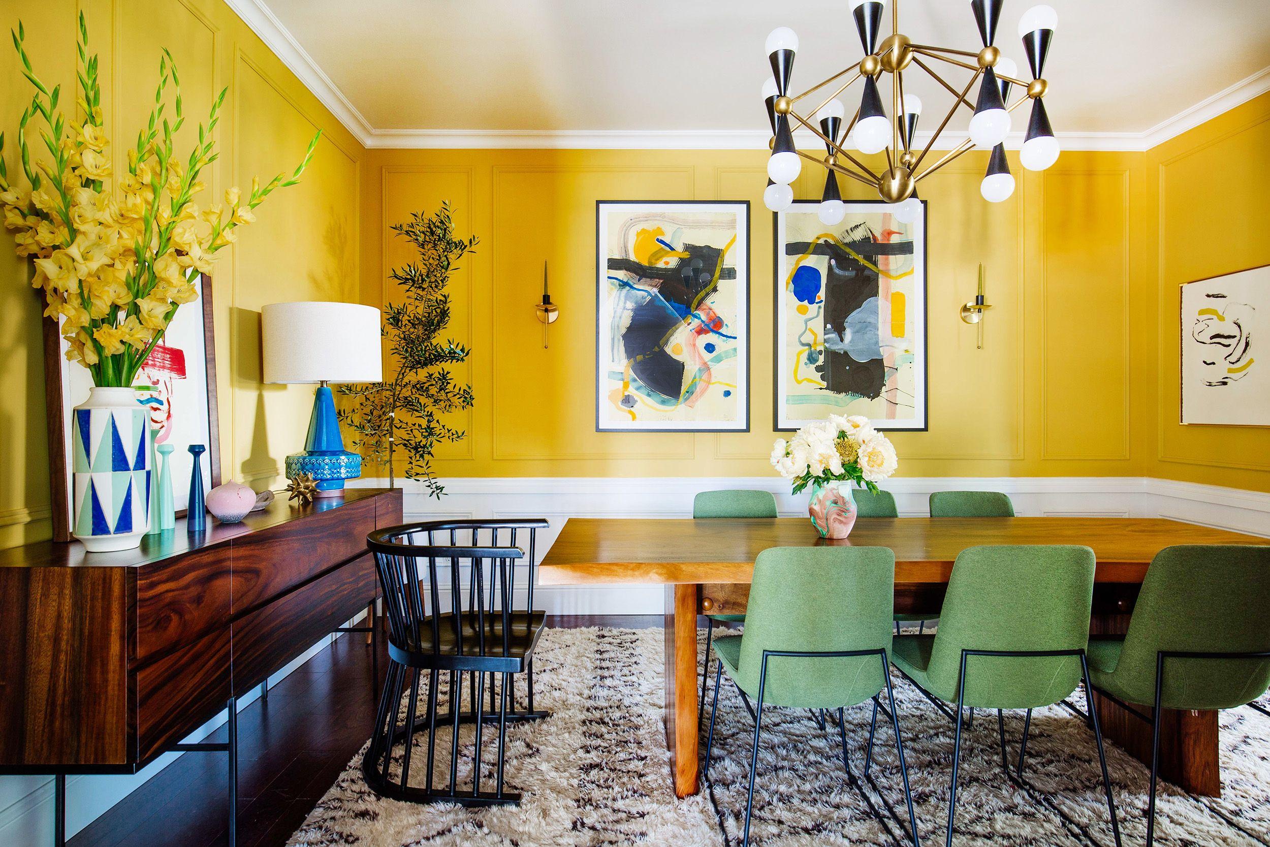 Desain Interior! Yuk Bikin Kamar Semenarik Mungkin dan Pastinya Bikin Betah Berada di Kamar