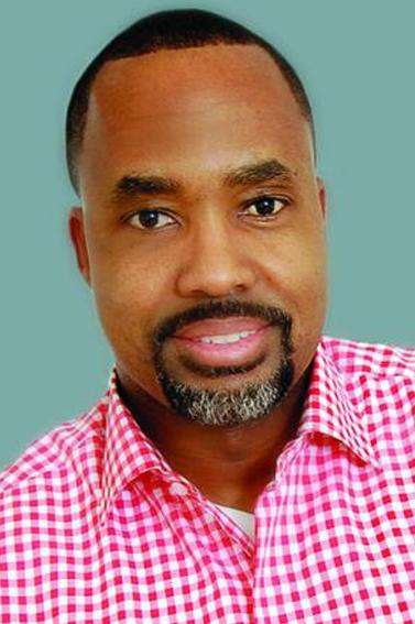 Dwayne Gibson