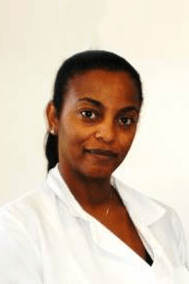 Zonya Mitchell - Mitchell Ekedede Brain Injury Foundation Trustee