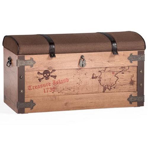 Ящик комод Cilek Pirate
