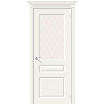 Межкомнатная дверь Bravo Скинни 15.1