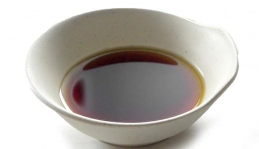 ポン酢醤油とは?代用にポン酢は使える?作り方もご紹介!
