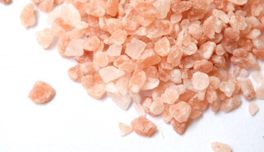 岩塩の使い方とは?料理での使い方やお風呂で塊の岩塩を使う方法をご紹介!