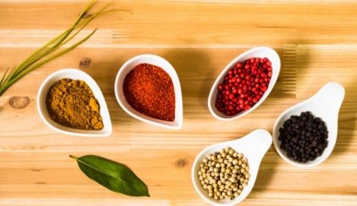 カレー粉の代用にはカレールーとガラムマサラどちらが良い?カロリーや糖質についてもご紹介!