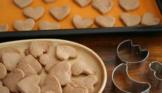 クッキー生地がまとまらない時必見!ポロポロ・ベタベタ・柔らかくても上手くいく方法をご紹介!