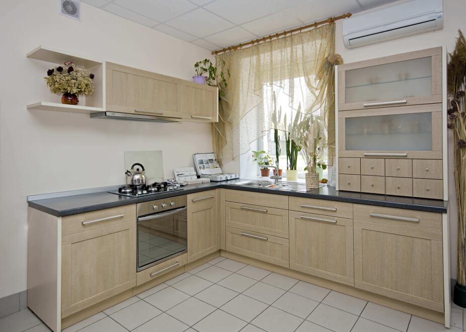 Stolarz meble na wymiar kuchenne
