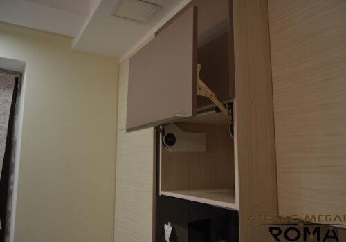 Кухня модерн 107