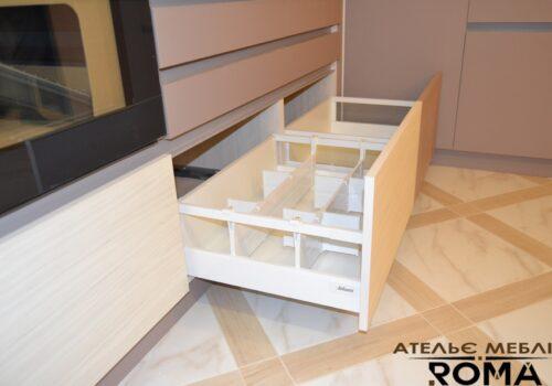 Кухня модерн 108