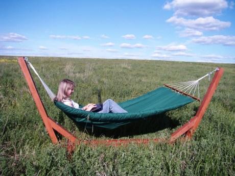 """""""Ленивый"""" огород - больше времени на отдых"""