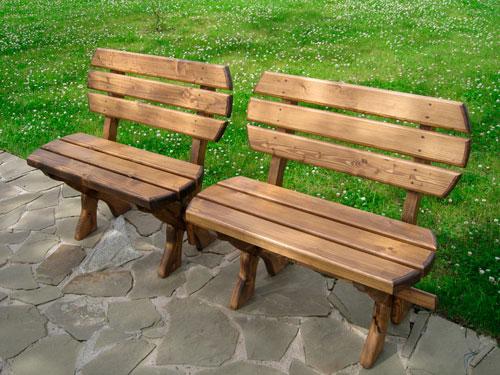 Переносную мебель можно установить в любом месте